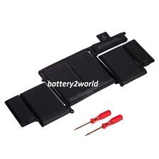 """New OEM A1493 Battery for MacBook Pro 13"""" Retina A1502 2013 ME864LL/A ME866LL/A"""