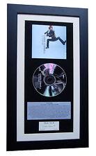 CHRIS CORNELL+SOUNDGARDEN Scream CLASSIC CD Album QUALITY FRAMED+GLOBAL SHIP