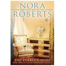 The Perfect Hope (Inn Boonsboro Trilogy) by Roberts, Nora
