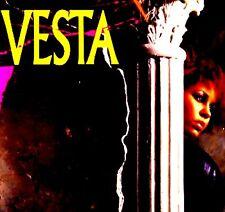 LP - Vesta Williams - Vesta (Soul, Funk) NUEVO - NEW, STOCK STORE