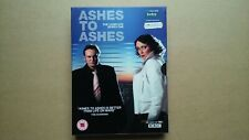 Ashes To Ashes - Complete Series 1 - Crime Drama - Keeley Hawes (4 Disc DVD Set)