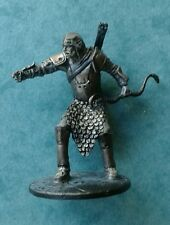LOTR Collectors Models #173 Orc Sentry at Black Gate ULTRA RARE