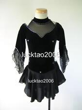 Gorgeous Figure Skating Dress Ice Skating Dress #5465 size S