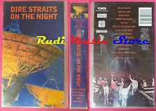 VHS DIRE STRAITS On the night SIGILLATA SEALED 1993 POLYGRAM (VM2*)no mc dvd lp