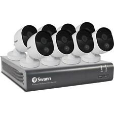 Swann SWDVK-845808-US 8 Camera 8 Channel 2MP (1080P) DVR Video Security System
