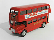 BUDGIE TOYS UK - A.E.C Routemaster 64 seater