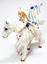 Schleich Bayala 70410 Elf Oleana with Horse Elf with Horse 2007