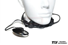TRI THROAT MIC ( I ) VER.1 For TRI PRC-152 PRC 148 6-PINS Radio Triumph Instrume