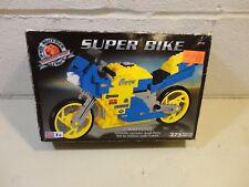 Mega Blocks Super Bike Motorcycle. Y2K 2000