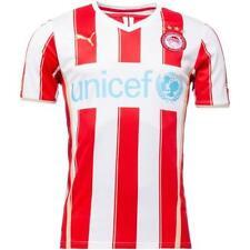 Camiseta de fútbol blancos PUMA
