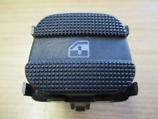 Schalter Fensterheber 1-fach VW Passat 35i Facelift Sharan schwarz 3A0959855B
