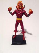 EAGLEMOSS-estatuilla de plomo de Marvel: Dormammu-Aprox 10 cm (figura solamente)