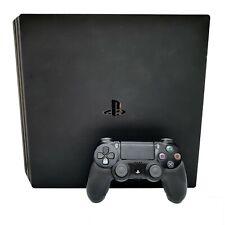 Sony PlayStation 4 Pro Console 1TB - Matte - CUH-7216B