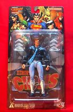 Identity Crisis Captain Boomerang Action Figure Signed By Artist Michael Turner