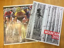 Specialized Bicycles 2010 Bikes Catalogs - Road and Mountain