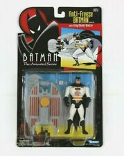 Batman The Animated Series Anti-Freeze Batman Action Figure 1993 Kenner