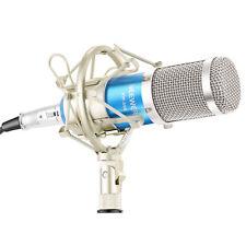 Neewer NW-800 Mikrofon-Set (1) NW-800 Professionelle Kondensatormikrofon