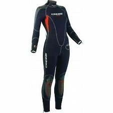 Cressi Scuba Diving & Snorkeling Equipment Wetsuits