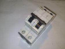 SIEMENS 5SY62 MCB C16 16 A MAGNETOTERMICO CIRCUIT BREAKER 2 POLOS