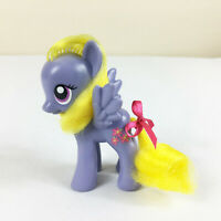My Little Pony G4 Brushable Lily Blossom FIM