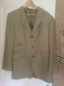 Mens Daks jacket R38