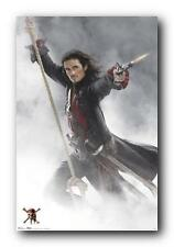 POSTER #9088 18 PU 22 X34 PIRATES OF THE CARIBEAN  WILL TURNER