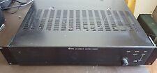 TOA Series II Power Amplifier Amp P-906MK2 Audio 60W w/ Rack Ears - TESTED