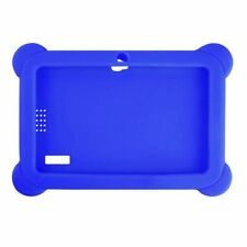 """Universal 7"""" Inch Cute Tablet Rubber Silicone Cover Case For Android Kids Tablet"""