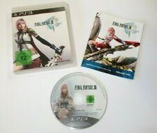 Final Fantasy XIII PS3 Sony PlayStation 3