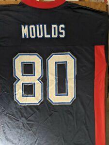 NWT Vintage Buffalo Bills Eric Moulds #80 Reebok On Field Jersey Men's  Large