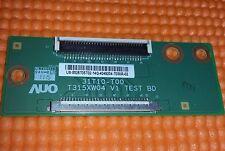 "LVDS Board for 32LK330U 32DV713B TV LCD 32"" 31T10-T00 T315XW04 V1 (5526T05T02)"