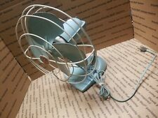 1950's Vintage General Electric Fan , Works Great LOOK AT PICTURES