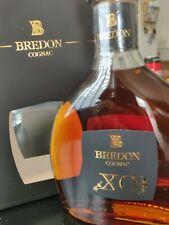 Bouteille de cognac XO BREDON 50cl extra old (Scellé)