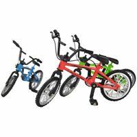 Tech Deck Finger Bike Bicycle+ Finger Board Boy Kid Children Wheel BMX Toy S A02