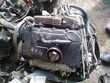 VW PASSAT SEAT SKODA AUDI 2LITRE DIESEL BKP BKD ENGINE FOR PARTS NOT WORKING