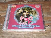 CD h2o Plötzlich Meerjungfrau Staffel 2 Folge 18