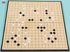 Go Game - Handmade Board - Strategy Game - Ref: 00711