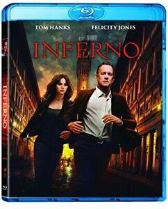 Inferno - BLURAY DL006056