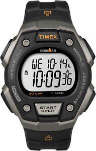 Timex Ironman T5K821, 30 Lap Sports Watch with, Indiglo Night Light