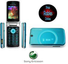 Sony Ericsson T707i Lucid Blue (Ohne Simlock) 3G 3,2MP MP3 Radio Akzeptabel OVP