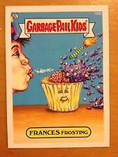 Garbage Pail Kids 2013 Minis #165b Frances Frosting NrMint-Mint