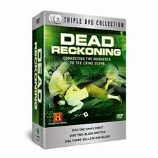 Dead Reckoning (DVD, 2007, 3-Disc Set) ***NEW***