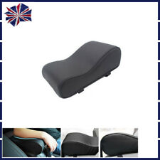 Universal Auto Memory Foam Arm Cushion Rest Car Truck Home Office For Health