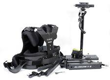 Steadycam Glidecam V-8 V Series vest arm camera support stabilizer (Aliens prop)