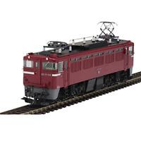 Tomix HO-145 Electric Locomotive JR ED79-0 Type - HO