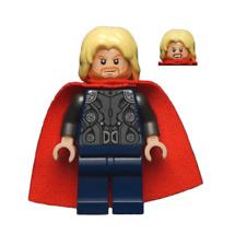Lego Thor 76038 76030 Soft Cape Super Heroes Avengers Minifigure