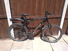 "Specialized Hardrock Sport 21"" frame mountain bike"