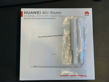 Huawei B535-232 Stat. LTE /4g Router 4g 300mbps DL Cat.7blanc