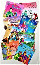 Princess Series - 8 Book Set (Paperback Kids Children)