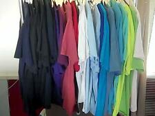 T Shirt Lot of 25 XL Haines  Fruit of the Loom Gildan Jerzzes Red Black Blue